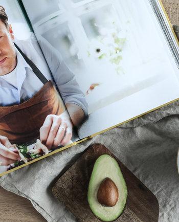 Jamie Oliver - vardagens supermat