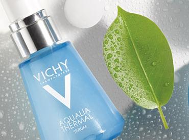 Så återfuktar du din hud med Aqualia Thermal
