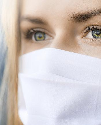 Maskne – din hud bakom masken