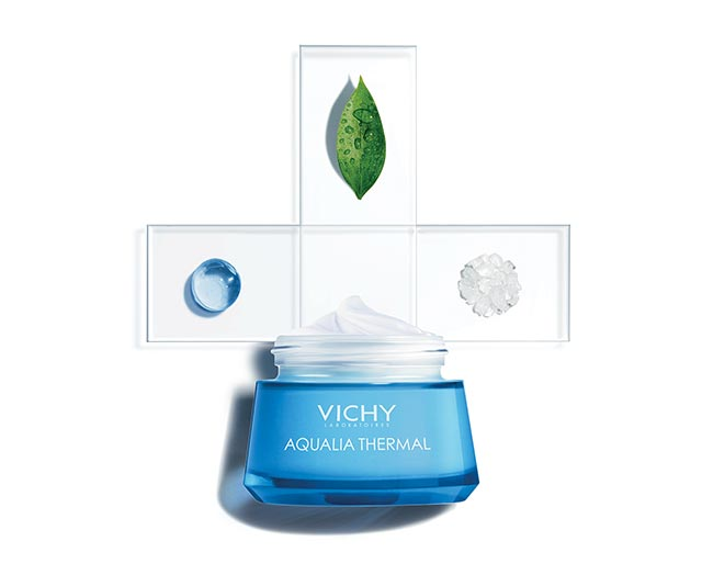 Rehydrating Cream - Rich