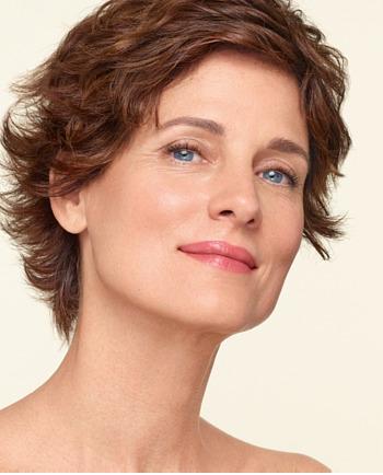 Huden i övergångsåldern – välkomna förändringarna