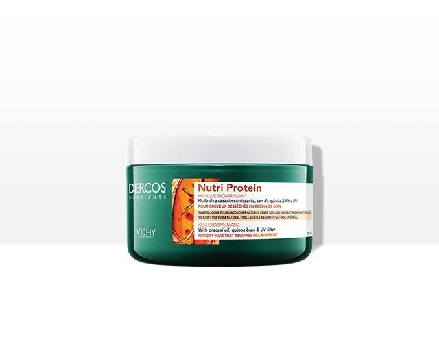Nutri Protein hårinpackning