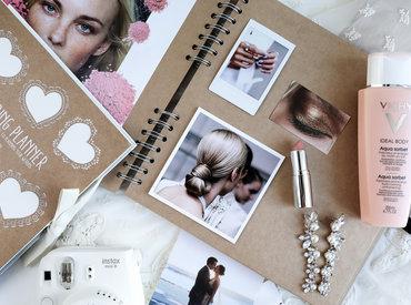 Din egen bröllopslookbook - genvägen till en sminkning och frisyr du kommer att gilla