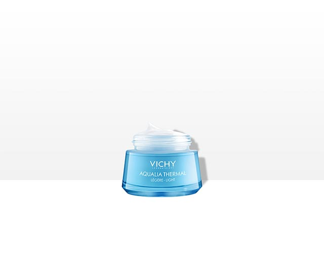 Rehydrating Cream - Light