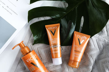 Solskyddsfaktorn - hudens vardagshjälte